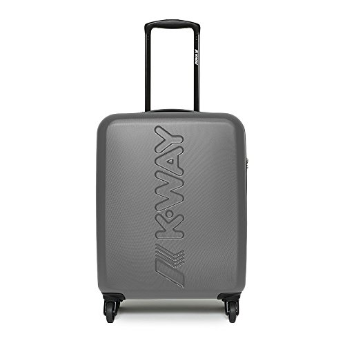TROLLEY K-WAY K-AIR CABIN SIZE SPINNER 8AKK1G01A1001 GUNMETAL