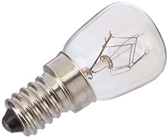 797418 backofenlampe 300 c e14 25w 230v ac beleuchtung. Black Bedroom Furniture Sets. Home Design Ideas