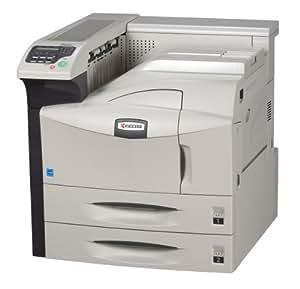 Kyocera Duplex Laser Printer 40/23 ppm (A4/A3), 1102GZ3NL1 (40/23 ppm (A4/A3))