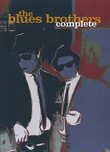 Partition : Blues Brothers Complete P/V/G