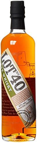 LOT NO. 40 Whisky (1 x 0.7 l)