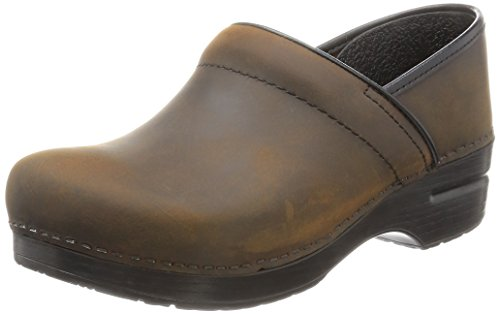 Dansko Professional Oiled Leather Clog