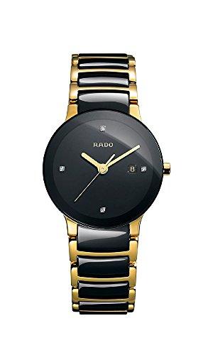 Rado Damen-Armbanduhr XS Analog Quarz