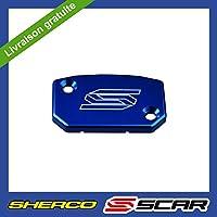 Tapa Bomba Embrague SHERCO SER SEFR 125 250 300 450 SCAR - Azul