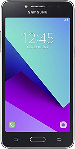 Samsung J2 Ace (Black, 8GB) with Offers