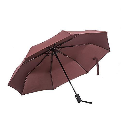 Paraguas Plegables, YLX Automático Hombre Paraguas