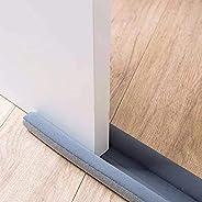 Door Draft Stopper, 30'' to 38'' Under Door Draft Blocker Window Breeze Blocker, Noise Sound L