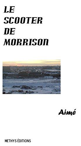 Le scooter de Morrison (French Edition) eBook: Aimé: Amazon.es ...