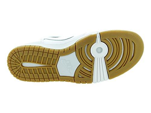 Nike Dunk CMFT PRM QS da uomo hi top trainers 716714Scarpe da ginnastica white white 101