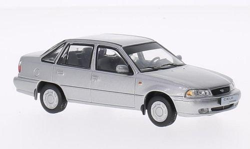 daewoo-nexia-cielo-silber-1994-modellauto-fertigmodell-specialc-40-143