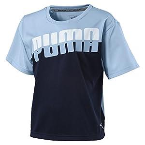 PUMA Mädchen A.c.e. Tee G T-Shirt