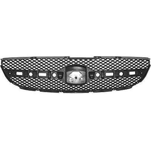 PIECES AUTO SERVICES Grille de calandre Hyundai Getz (TB) de 06 à >> - OEM : 863651C310
