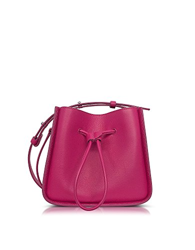 31-phillip-lim-womens-as17b132nppbo500-fuchsia-leather-shoulder-bag