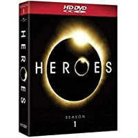 Heroes - Series 1