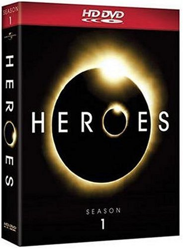 Series 1 - Complete [HD DVD]