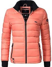 Abbigliamento da it Amazon donna arancione 05PnqZ