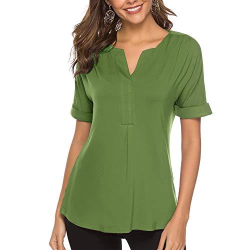 189118c22671 Las mejores ofertas de camisas para mujer para comprar on-line ...