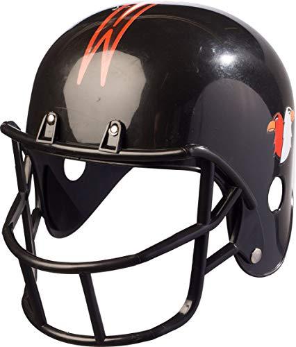 Helm Kostüm Football - Orlob Kostüm Zubehör Football Helm Karneval Fasching Party