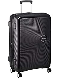 American Tourister - Soundbox Spinner Expandable, 67cm, 71,5/81 L - 3,7 KG