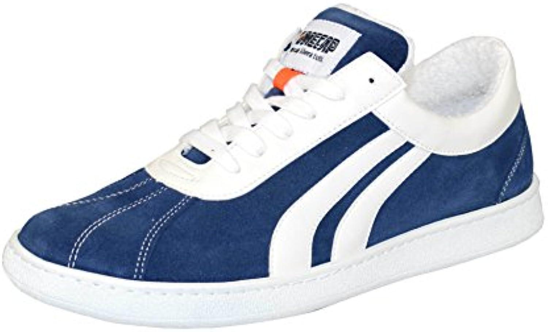 MECAP   Sneakers Lauda81 c für Mann und Frau DE 37