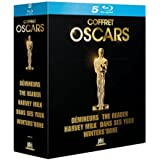 Coffret Oscars - Démineurs + Harvey Milk + The Reader + Winter's Bone + Dans ses yeux