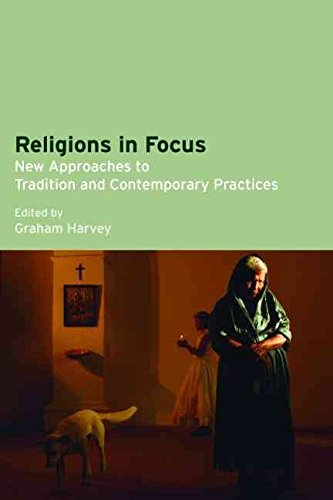 [(Religions in Focus : New Approaches to Tradition and Contemporary Practices)] [By (author) Graham Harvey] published on (December, 2009)