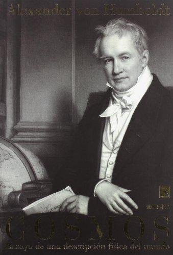 Cosmos (Fuera de Colección) por Alexander Von Humboldt