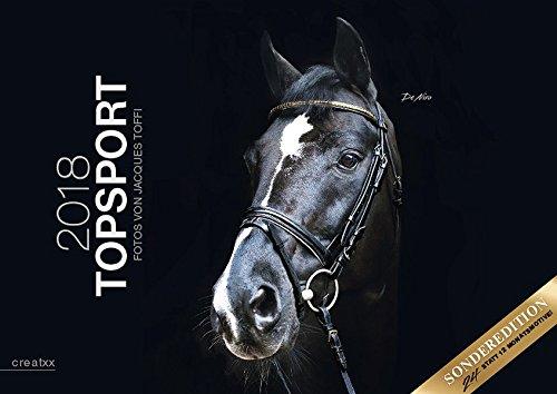TOPSPORT 2018: Fotos von Jacques Toffi