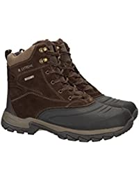 Mountain Warehouse 025416 Freeze Low Snow Boot