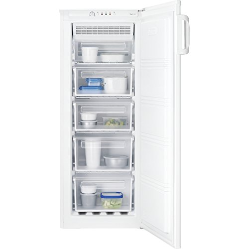 Electrolux EUF1840AOW Independiente Vertical 150L