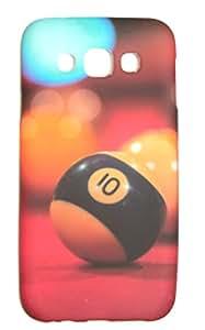 Pool Ball case for Samsung Galaxy E5