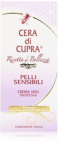 Cera di Cupra - Ricetta di Bellezza, Crema Viso Protettiva, 50 ml