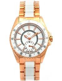 Guess Collection GC Sport Class Lady 47003L1 - Reloj analógico de mujer de  cuarzo con correa 19f46ea27efb