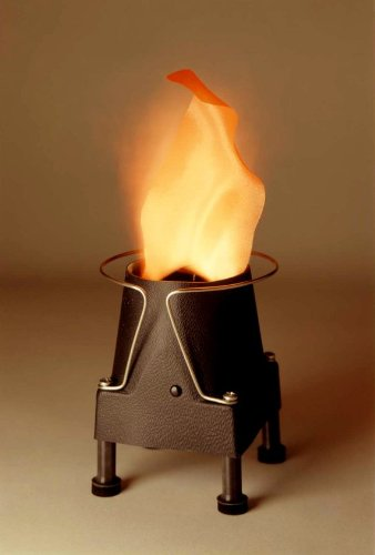 Silk Flame Firelight