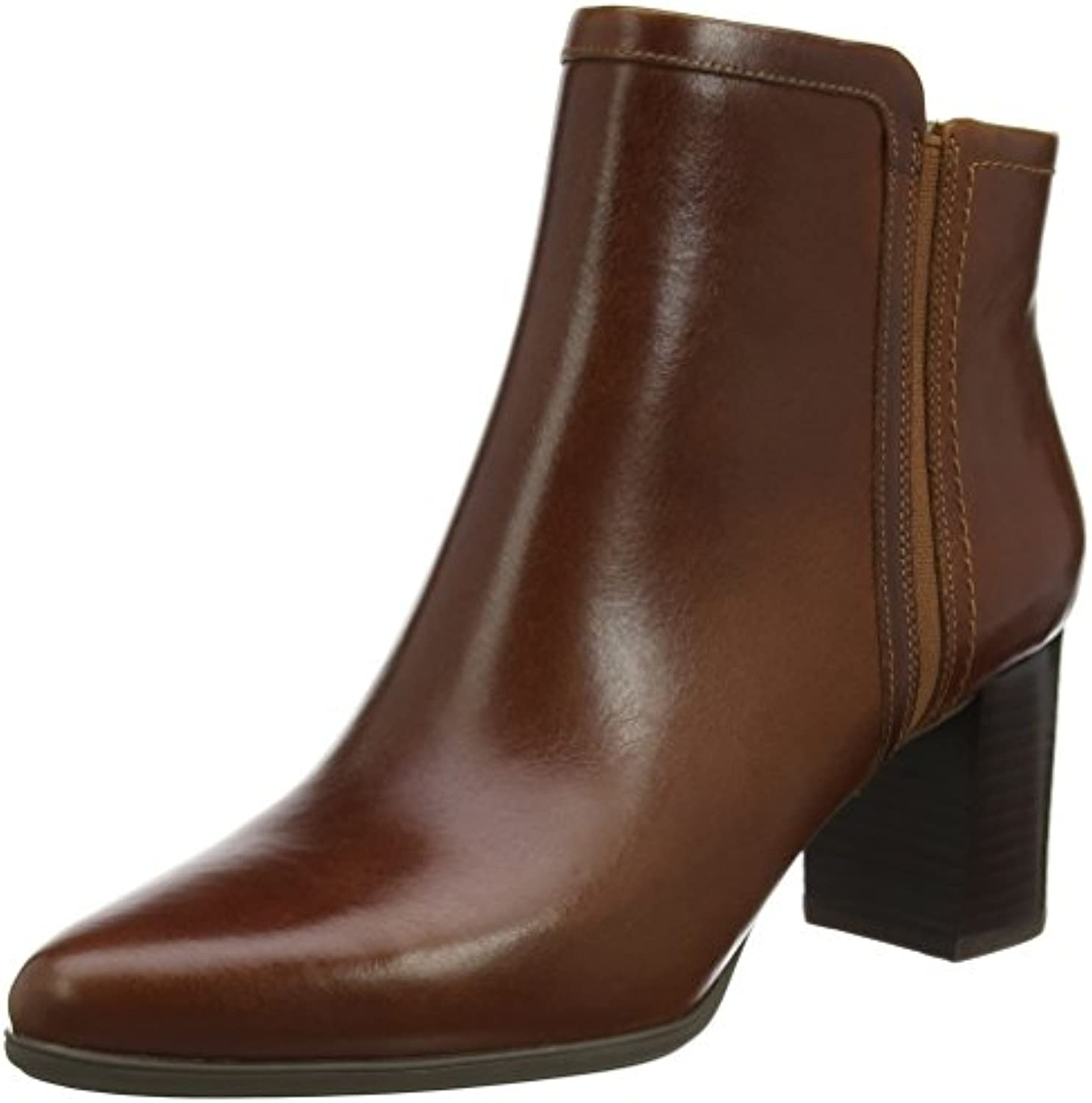 Rockport Total Motion Lynix Lay Bootie, Botas Chelsea para Mujer