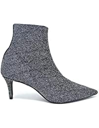 e8a2526f63d086 MARIAMARE Shoes Woman Ankle Boots 62372 C3977 Love