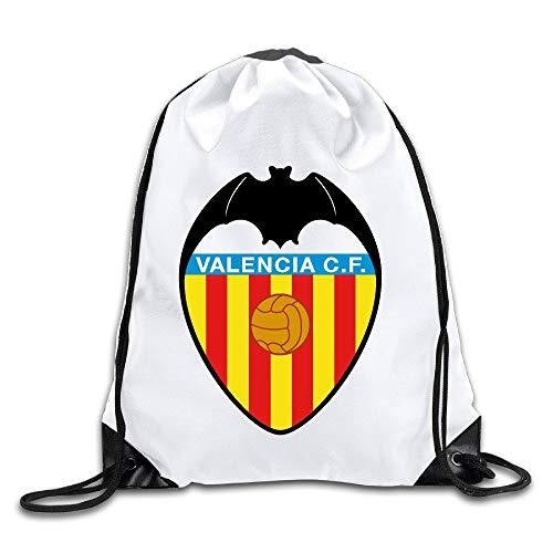 HLKPE Valencia CF Drawstring Backpacks Sack Bag/Bags