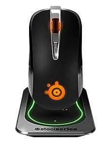 Sensei Wireless Gaming Mouse (PC DVD)