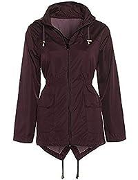 7a1cc066c Amazon.co.uk  11 yrs - Coats   Jackets   Girls  Clothing