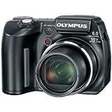 OLYMPUS SP-500 UltraZoom Appareil Photo Numérique 6,0 MP