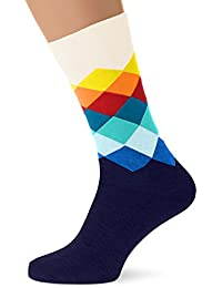 Happy Socks Hsfd01 - Chaussettes - Mixte