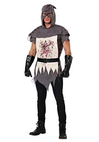 (FUN Costumes Men's Evil Executioner Large)