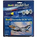 """Revell - Maqueta modelo set Tornado ECR """"TigerMeet"""", escala 1:144 (64846)"""
