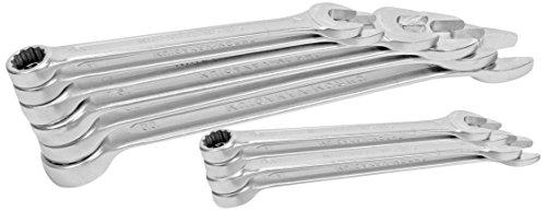 Matador Jeu de clés, 10 pièces, 6-19 mm, 0185 9100