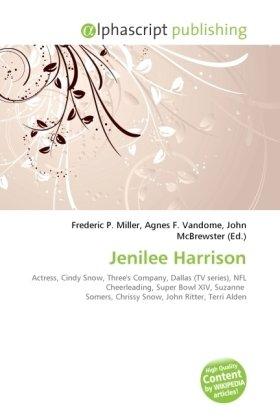 Jenilee Harrison