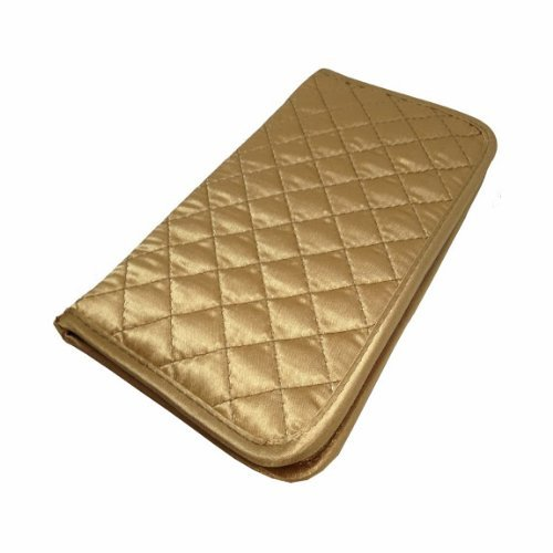naraya-handmade-ladies-purse-soft-wallet-gold-satin-fabric-by-naraya