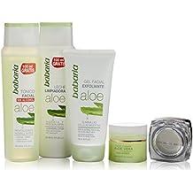 Babaria Aloe Vera Cuidado Facial - 1 Pack