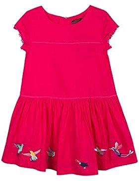 Catimini Mädchen Kleid Robe Percale