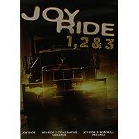 Joy Ride 1, 2, & 3 Triple Feature by Paul Walker