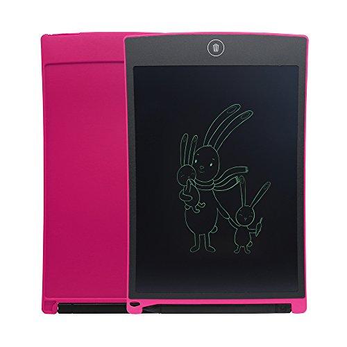Preisvergleich Produktbild Aibecy 8, 5 Zoll Grafikkarte Ultra Helle LCD Schreibunterlage Digitale Zeichnung Tablet mit Stylus für Kinder